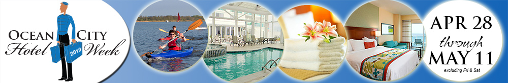 Ocean city Maryland hotels